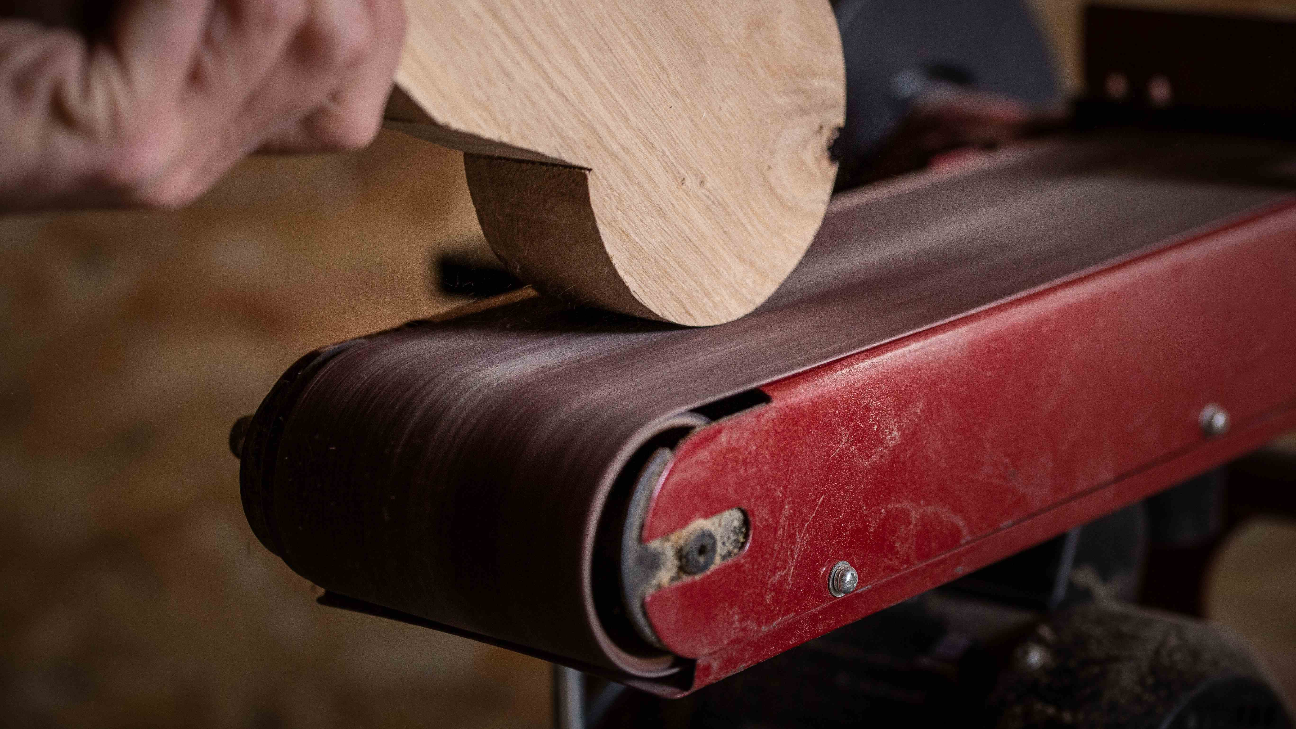 Stationary sander buying guide