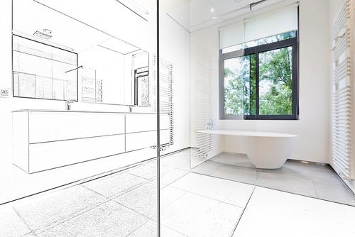 Realizzare la ristrutturazione del bagno