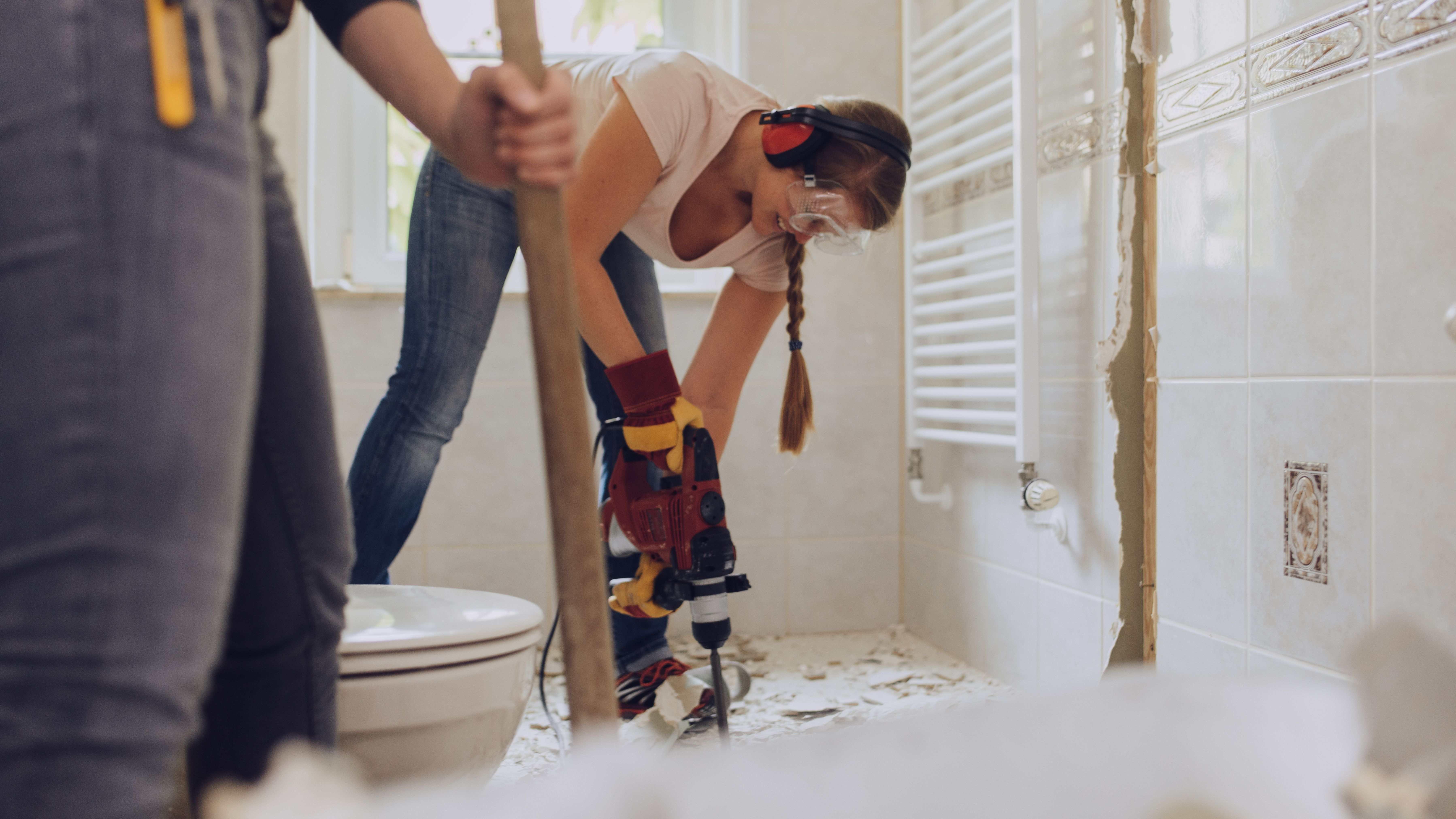 Réussir sa rénovation de salle de bains