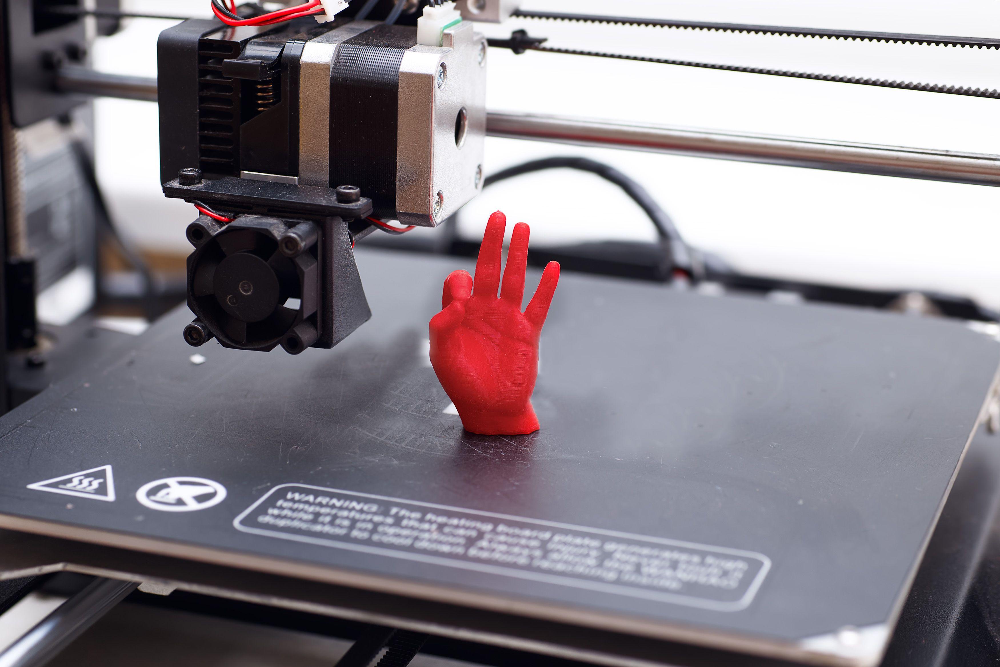 Imprimante 3D :  comment choisir