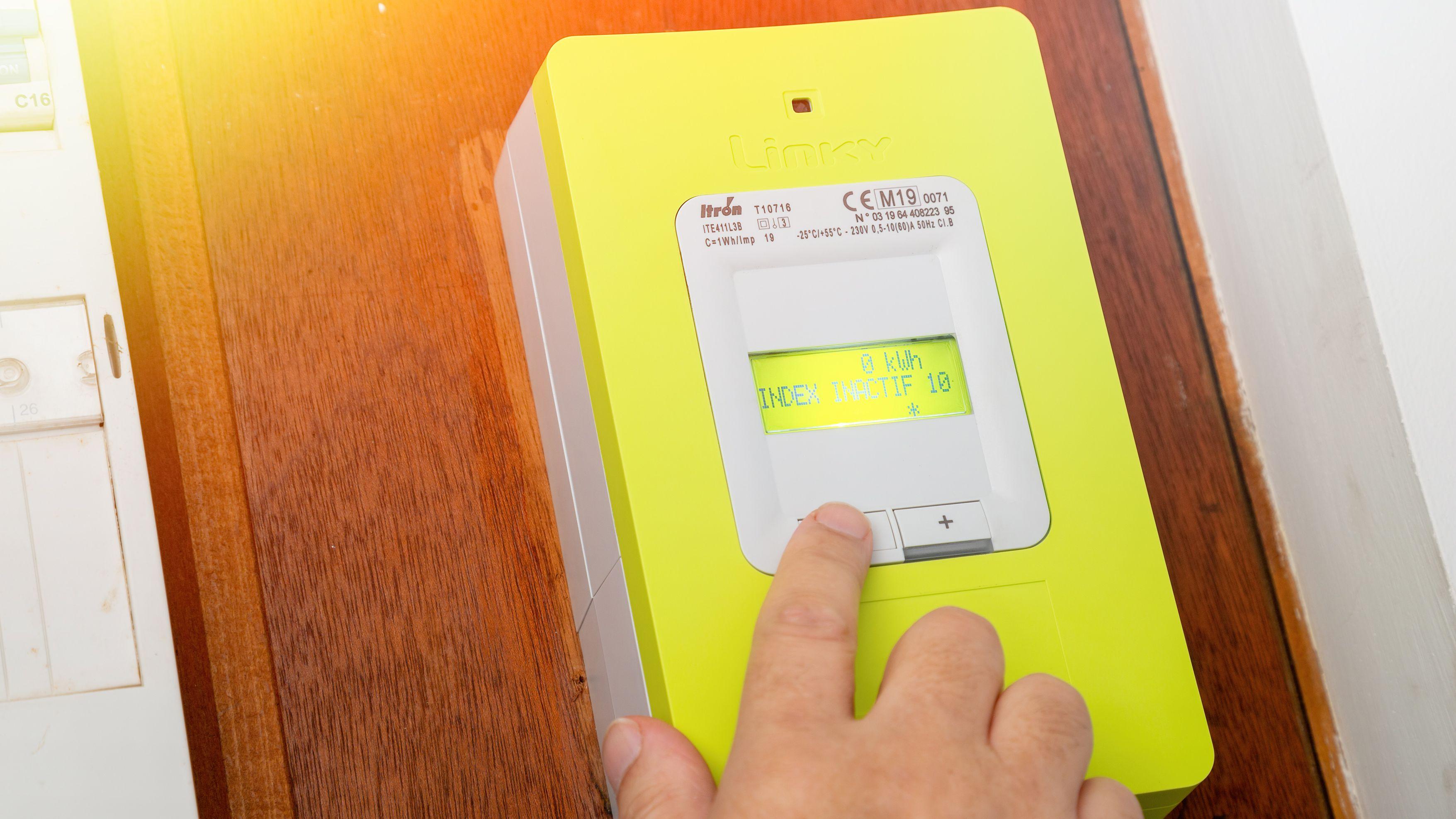 Comment choisir  un compteur EDF