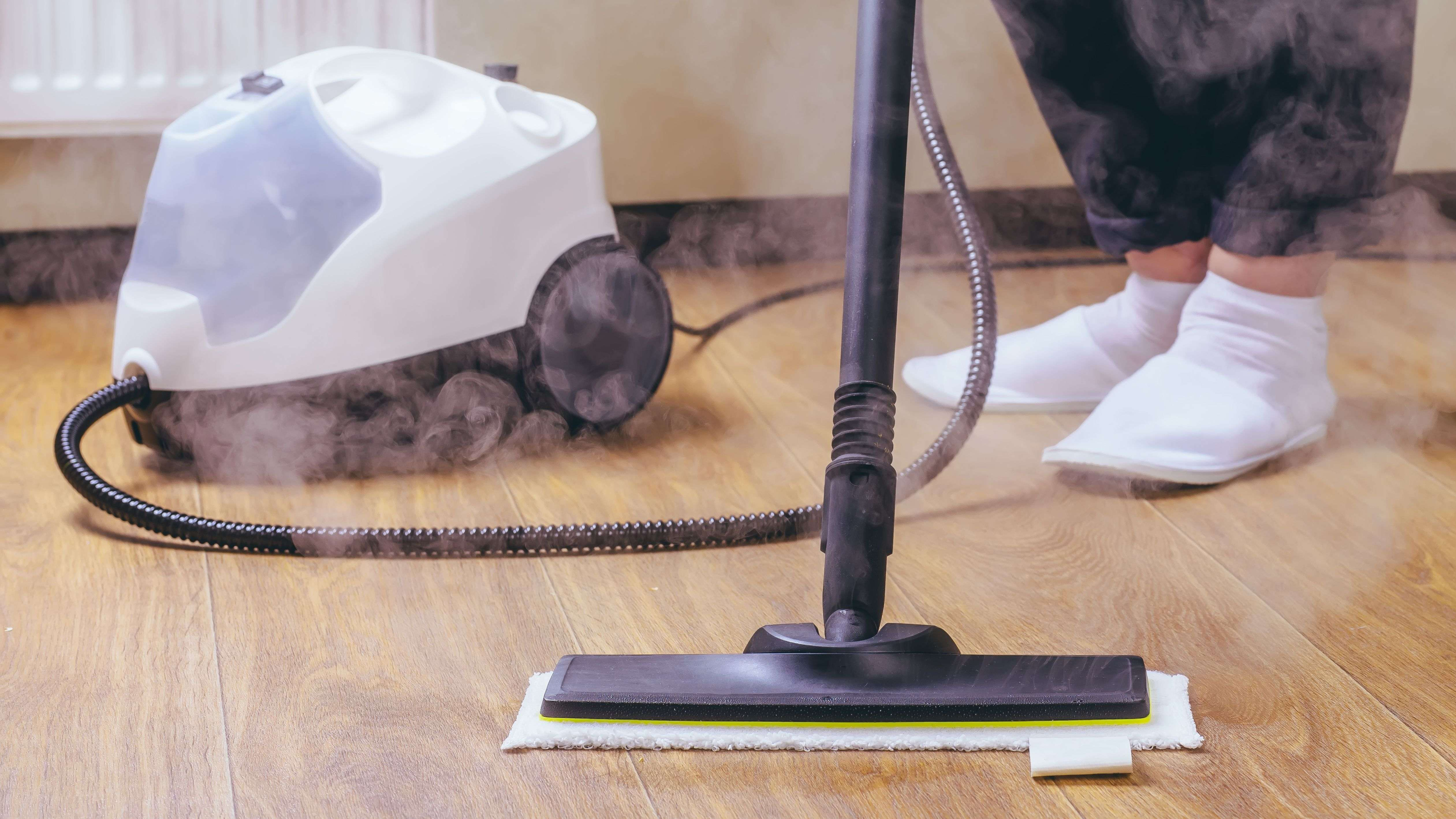Steam cleaner buying guide
