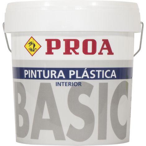 Cómo elegir pintura para una pared dañada