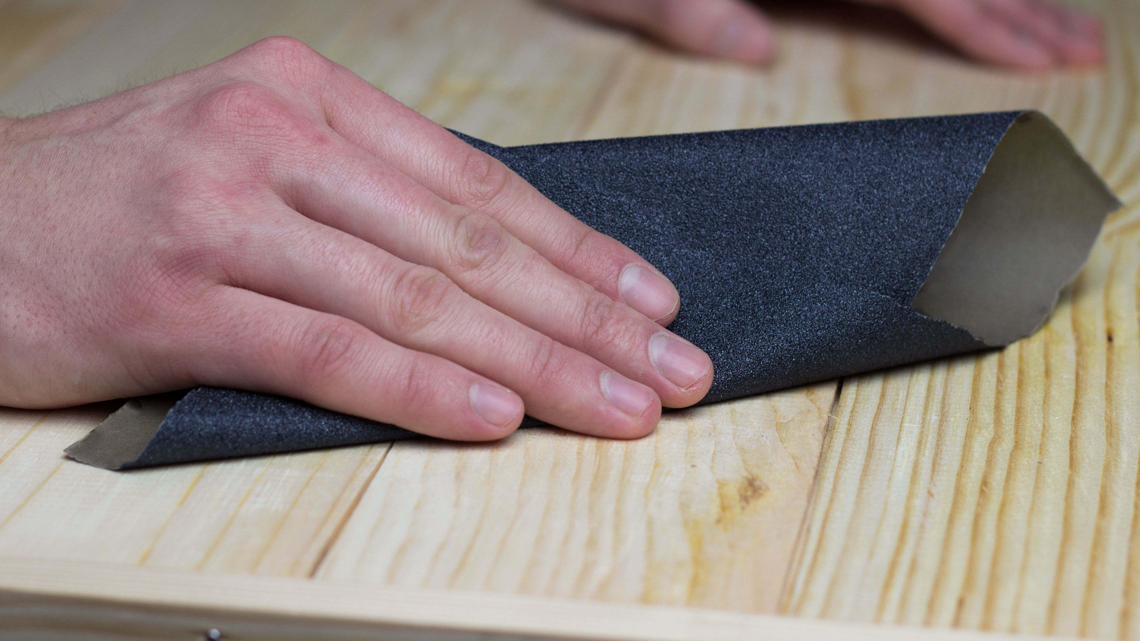 Comment choisir  sa feuille et son papier abrasif de ponceuse