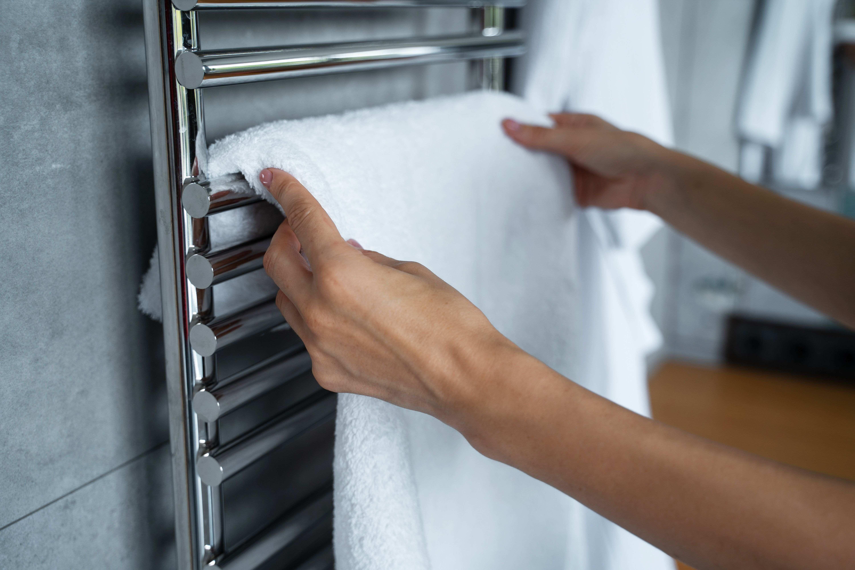 So finden Sie den richtigen Handtuchheizkörper