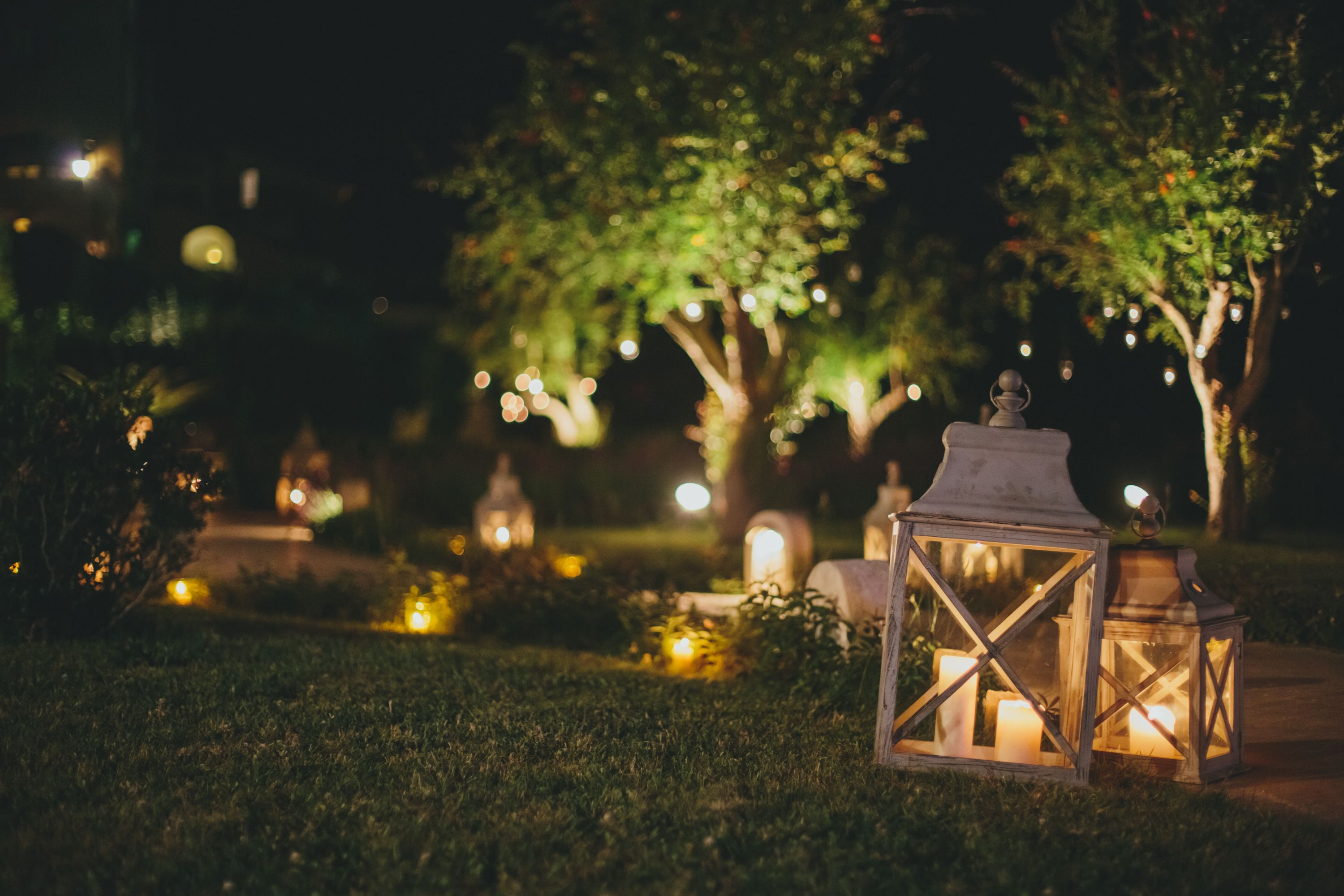 How to design and furnish your garden