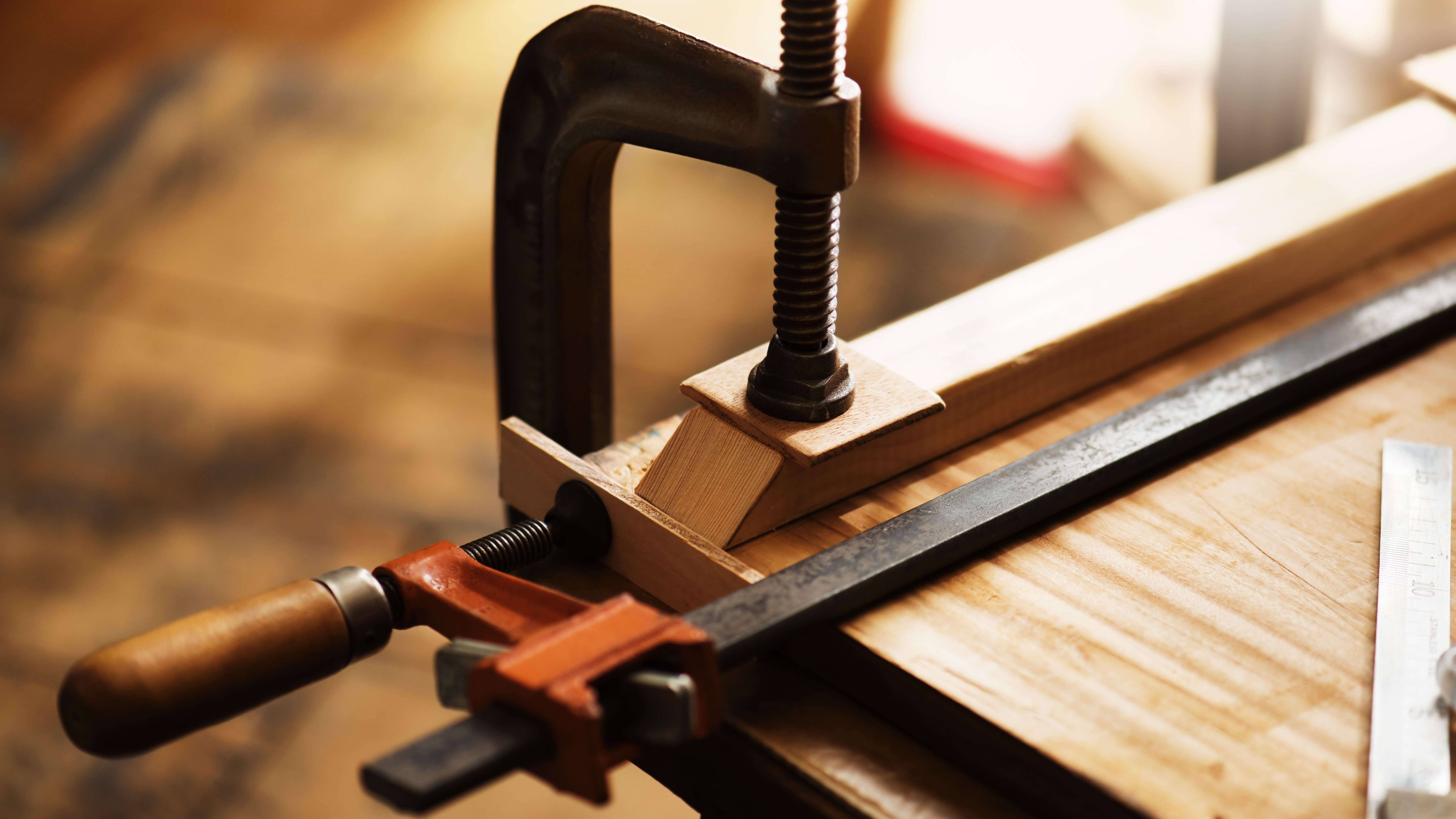 Clamping tools buying guide