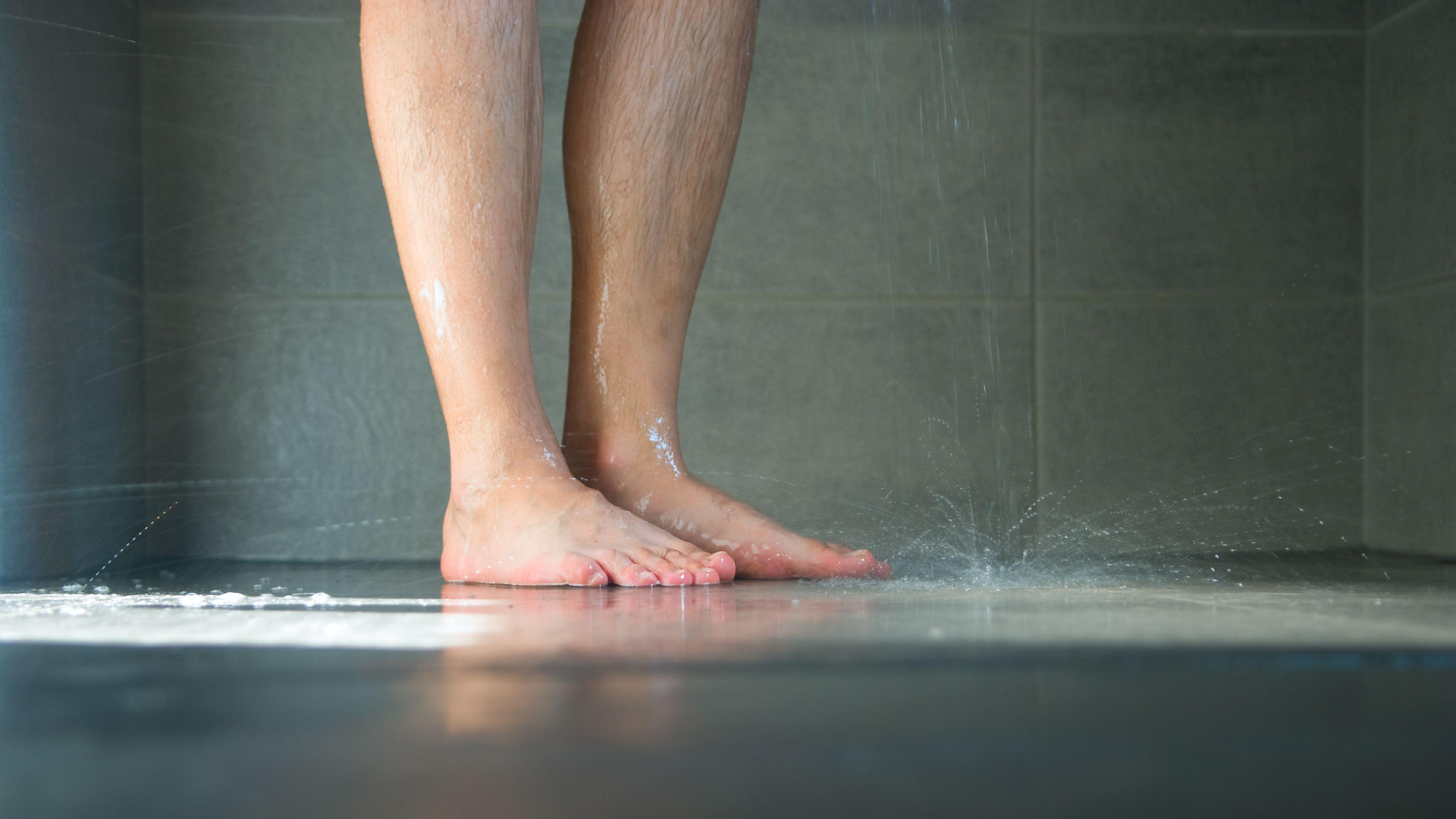 Bodengleiche Dusche oder Duschkabine