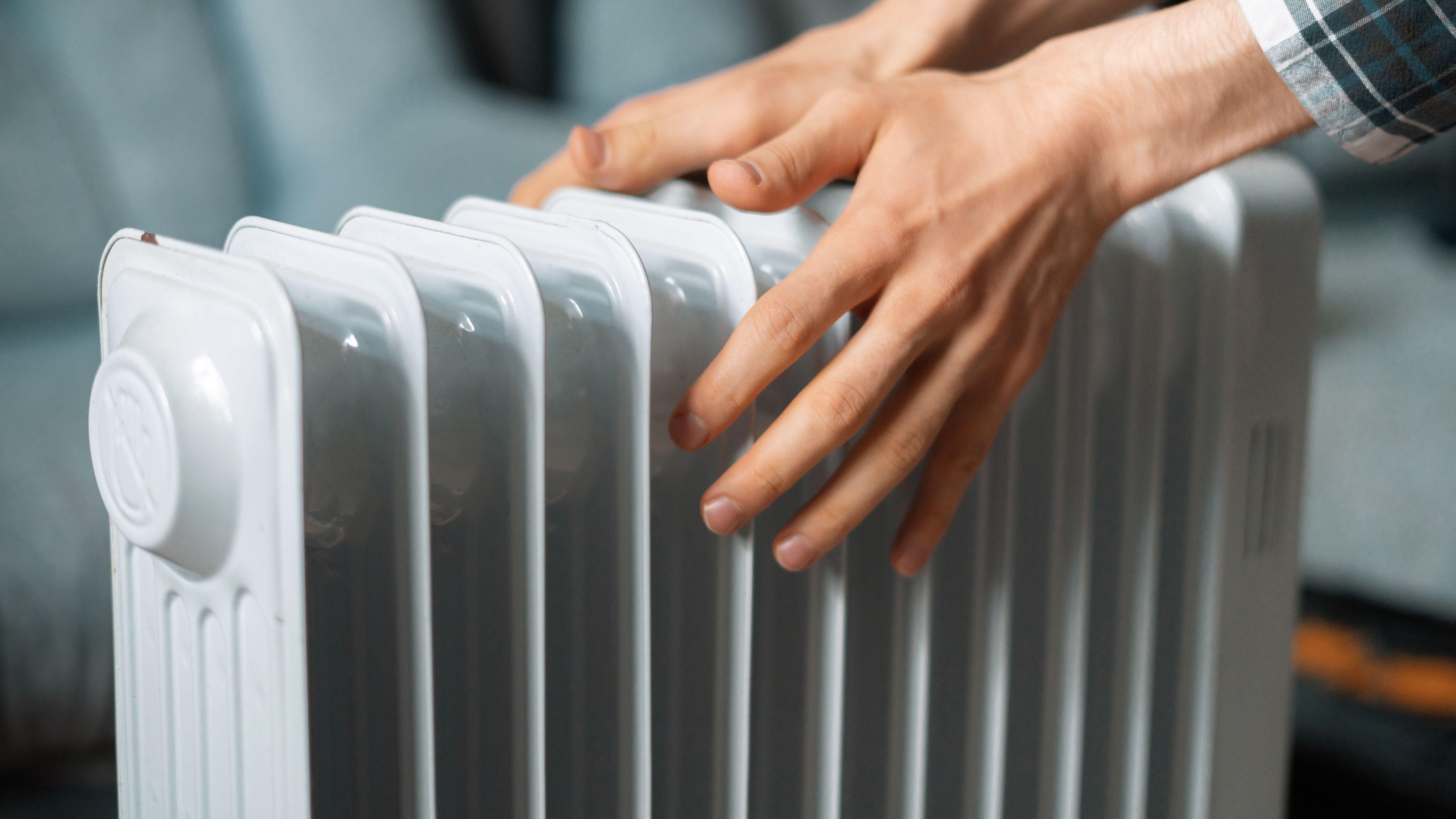 Cómo elegir  un radiador de aceite