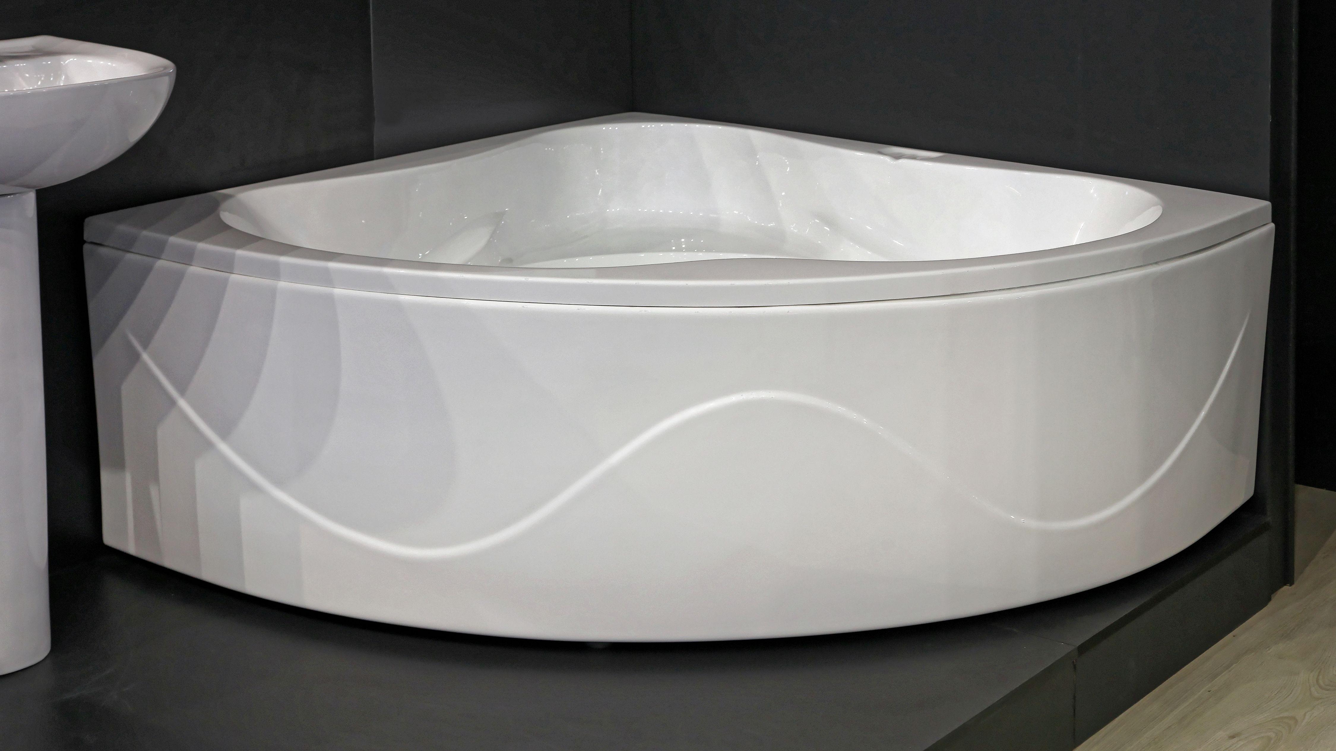 Cómo elegir el faldón para una bañera