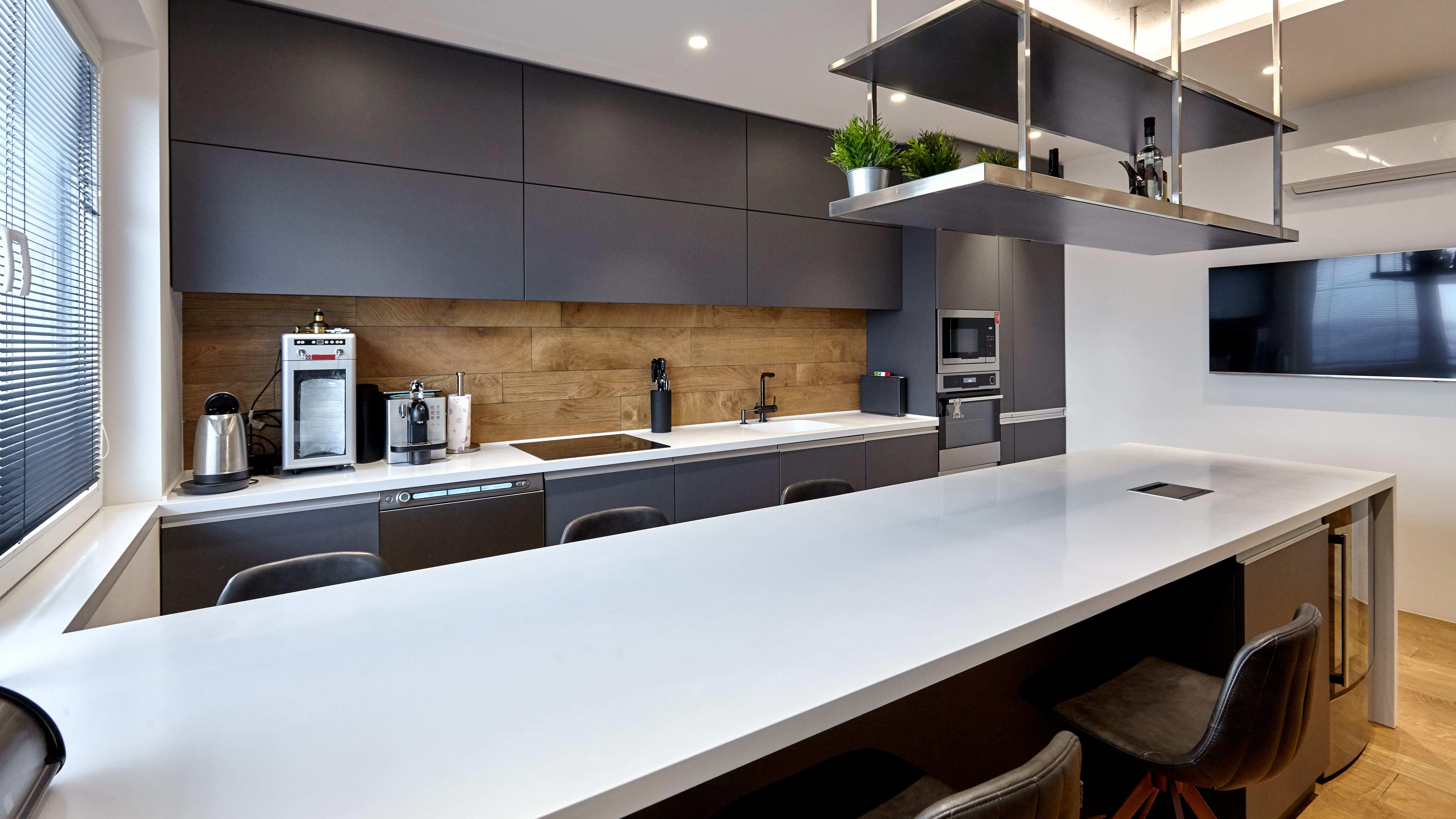 Aménagement d'une cuisine :  toutes les règles à connaître
