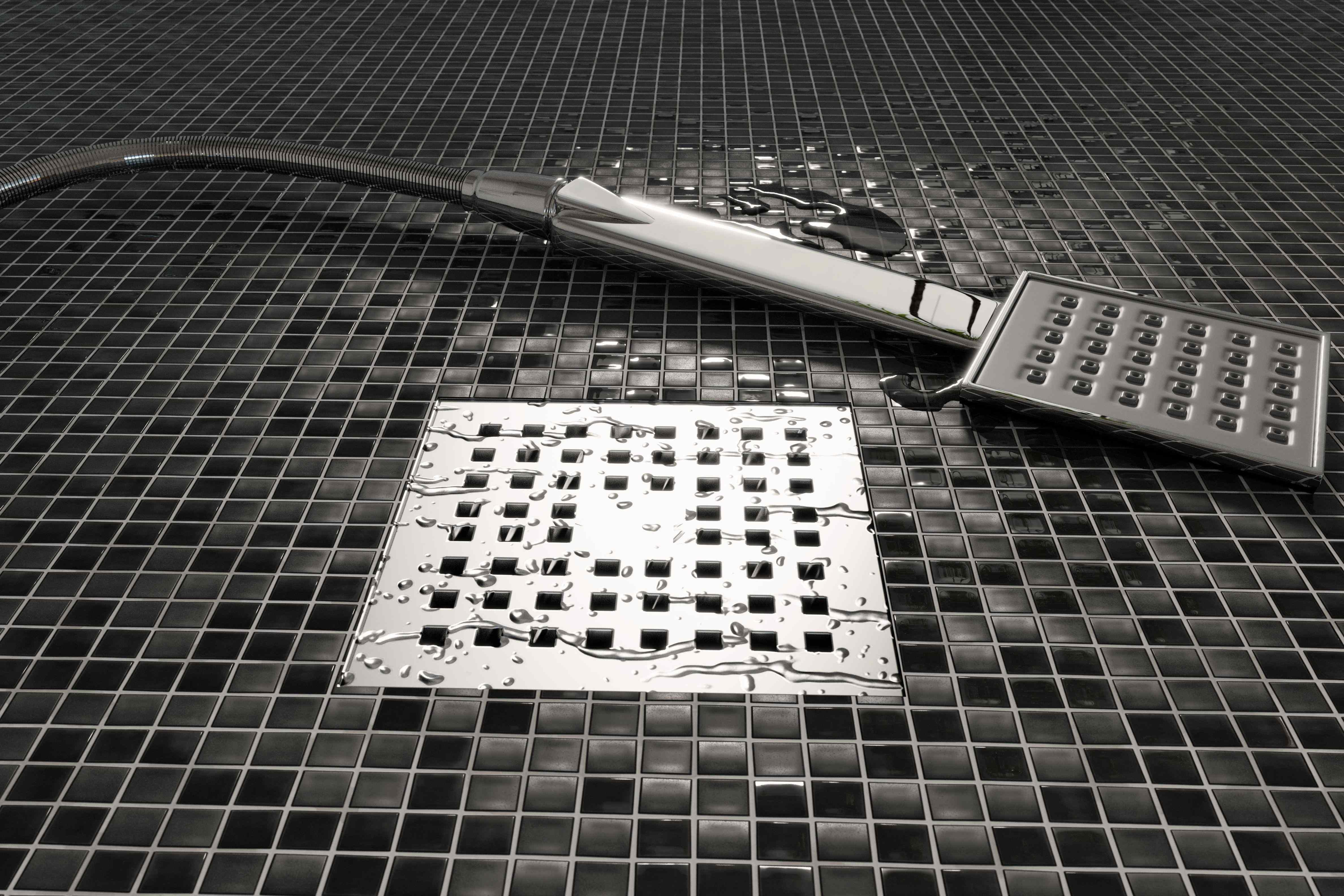 Comment installer  un receveur de douche à carreler