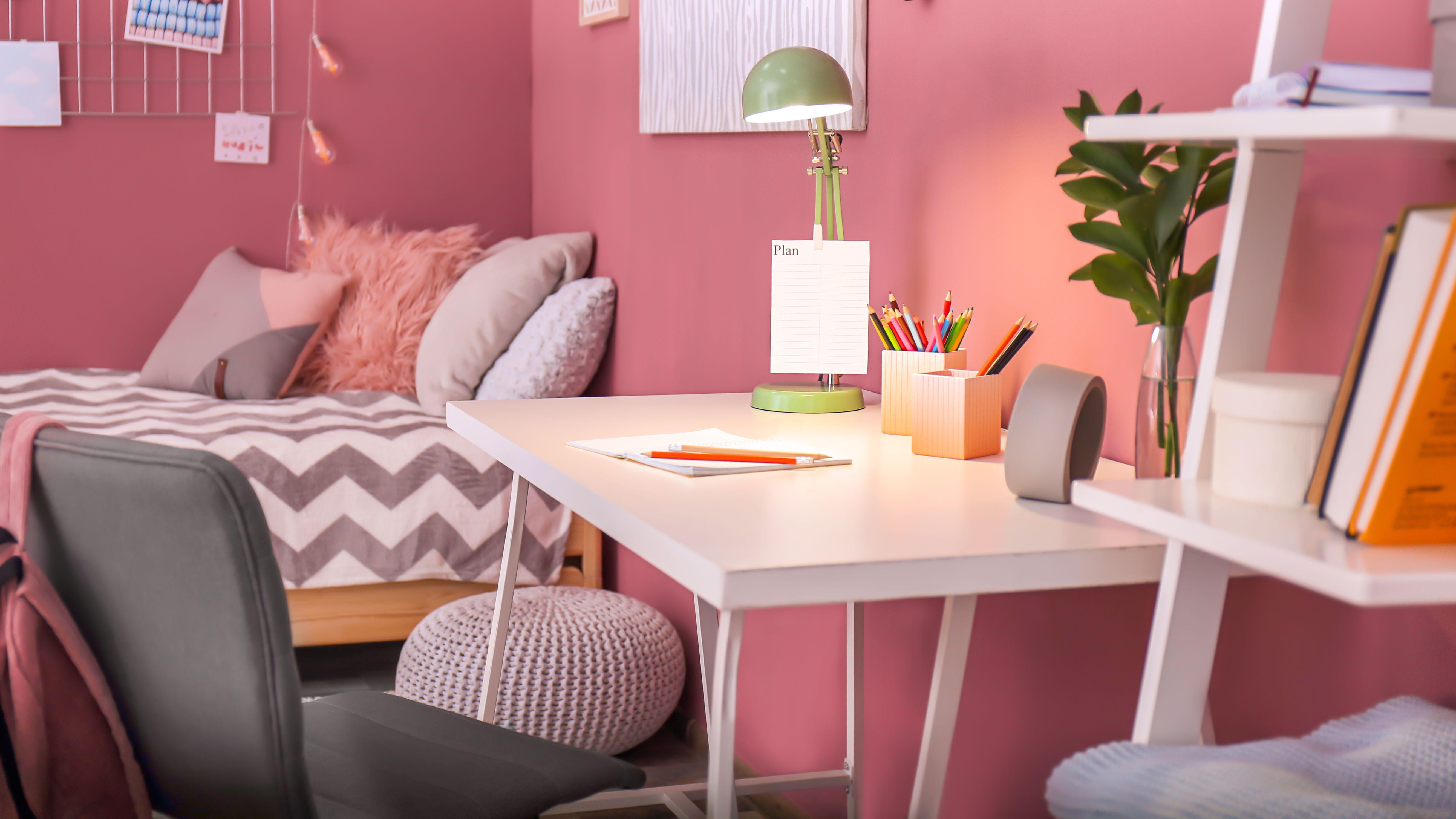 Come scegliere una scrivania per bambini