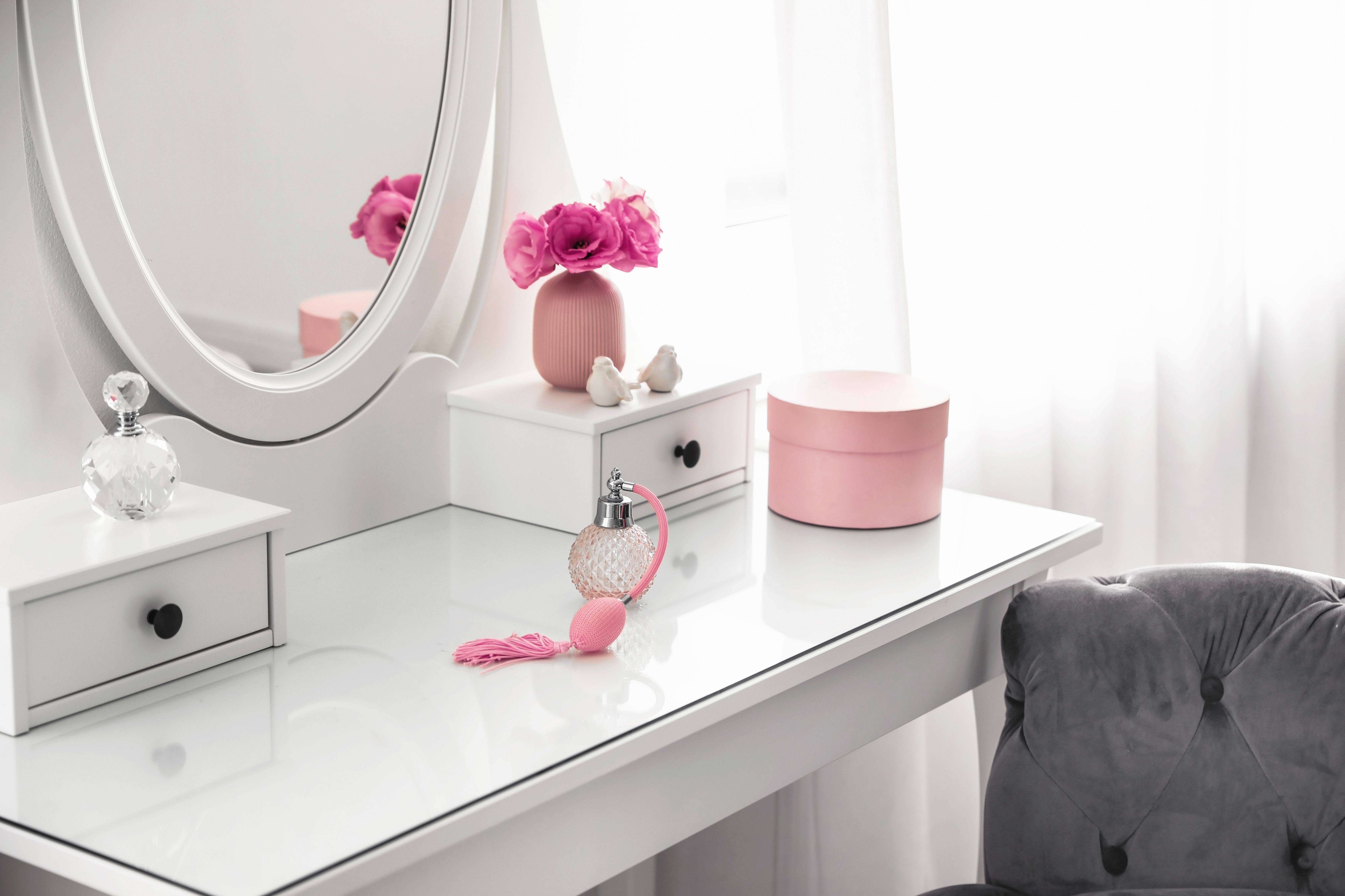 Dressing table  buying guide