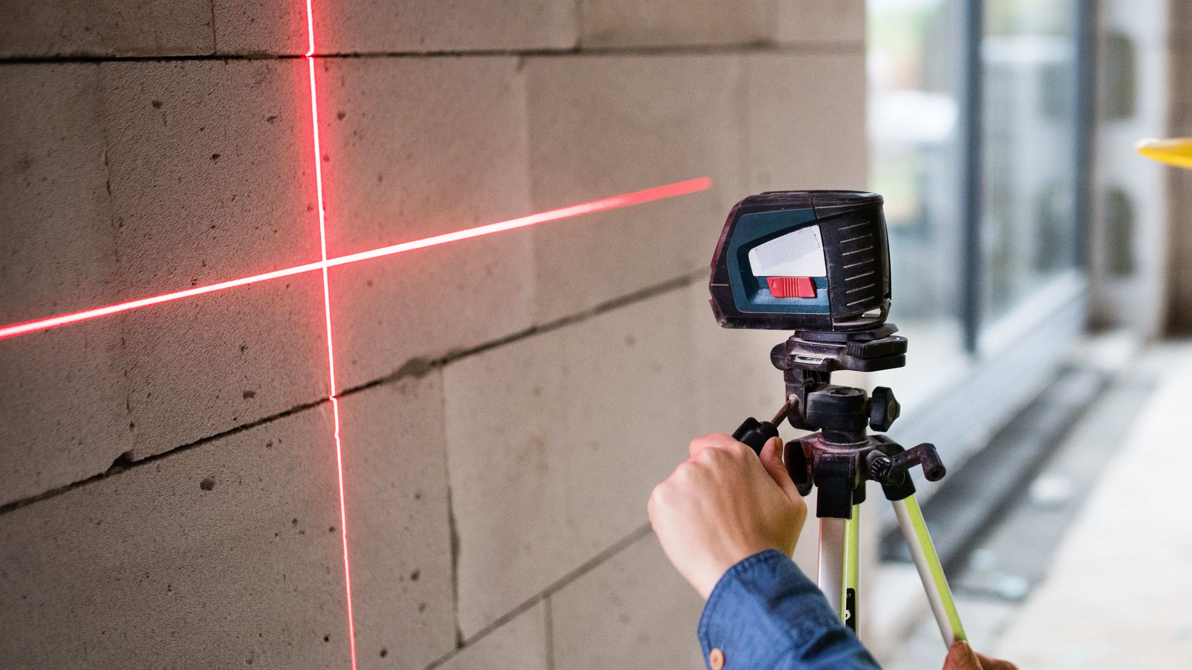 Laser level buying guide