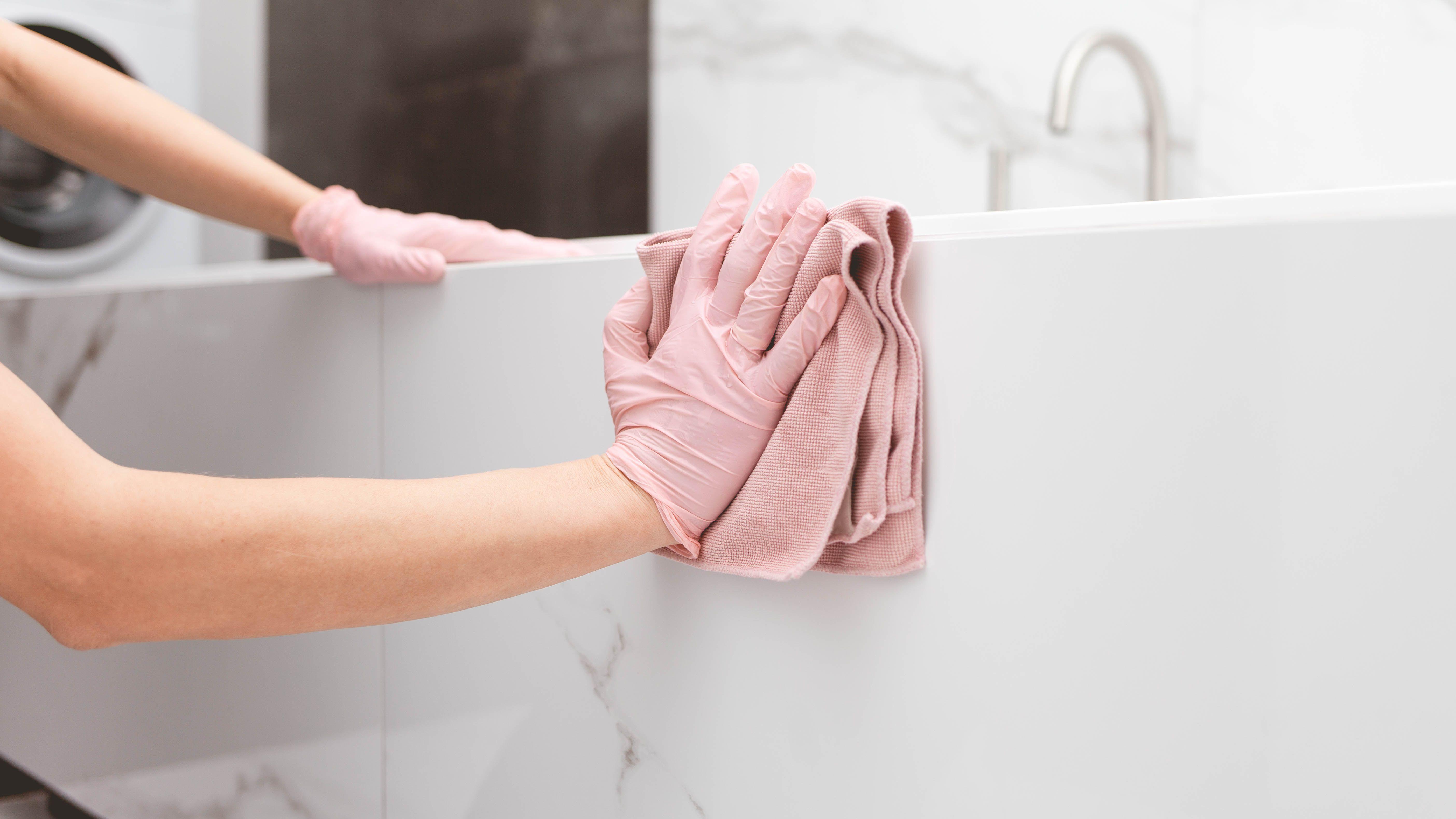 Mantenimiento y limpieza de la cerámica, la porcelana o el ...