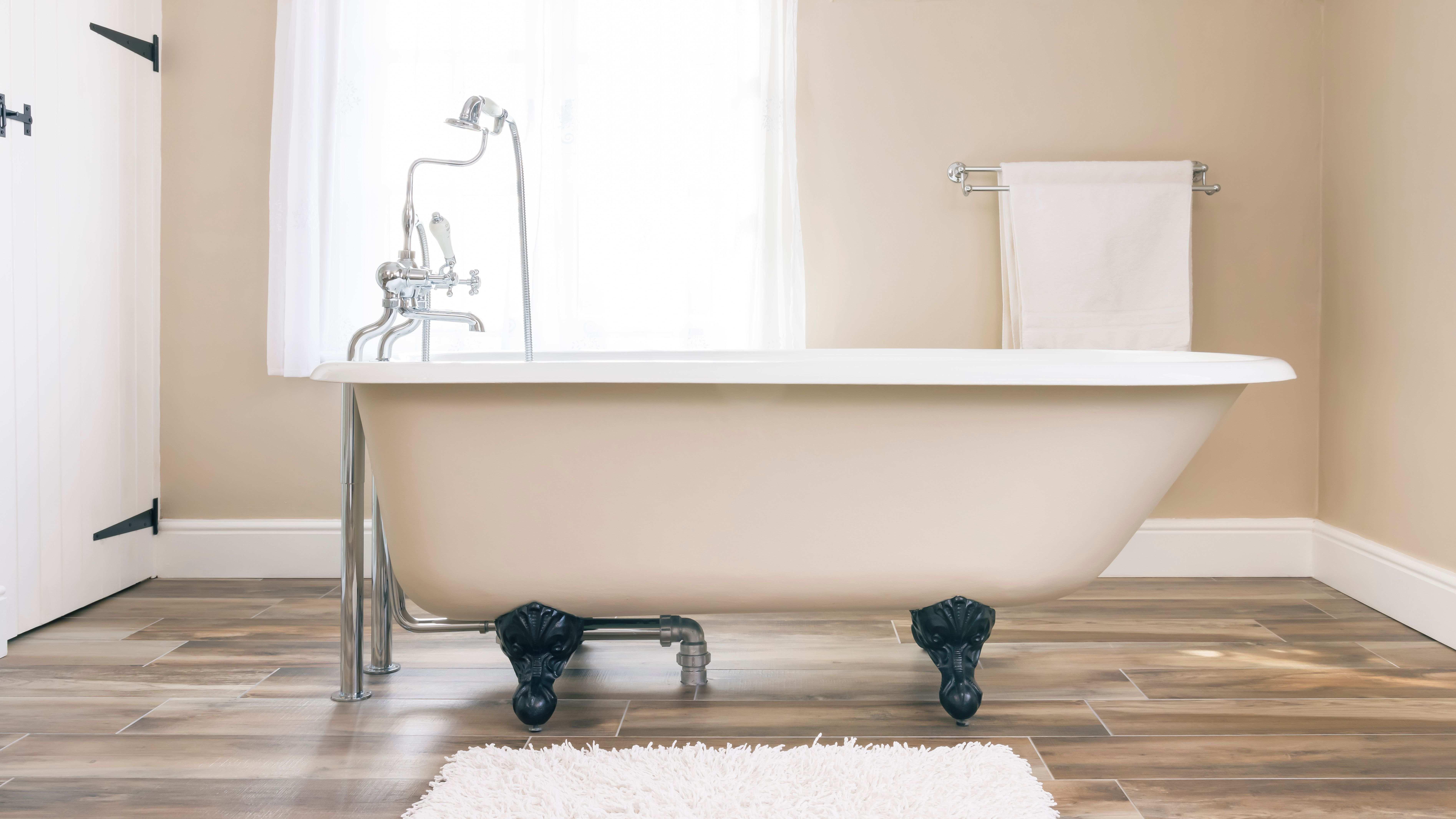 Vasca da bagno: prezzi, materiali e marche