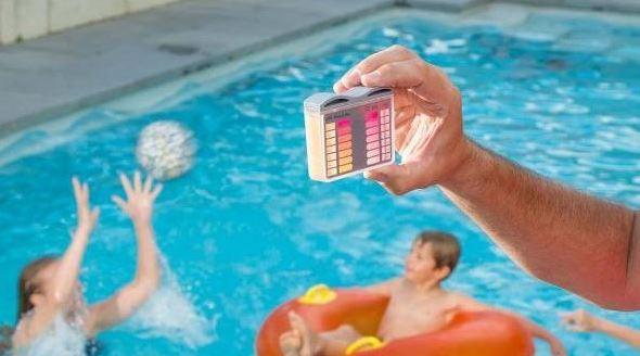 Comment choisir un testeur d'eau de piscine