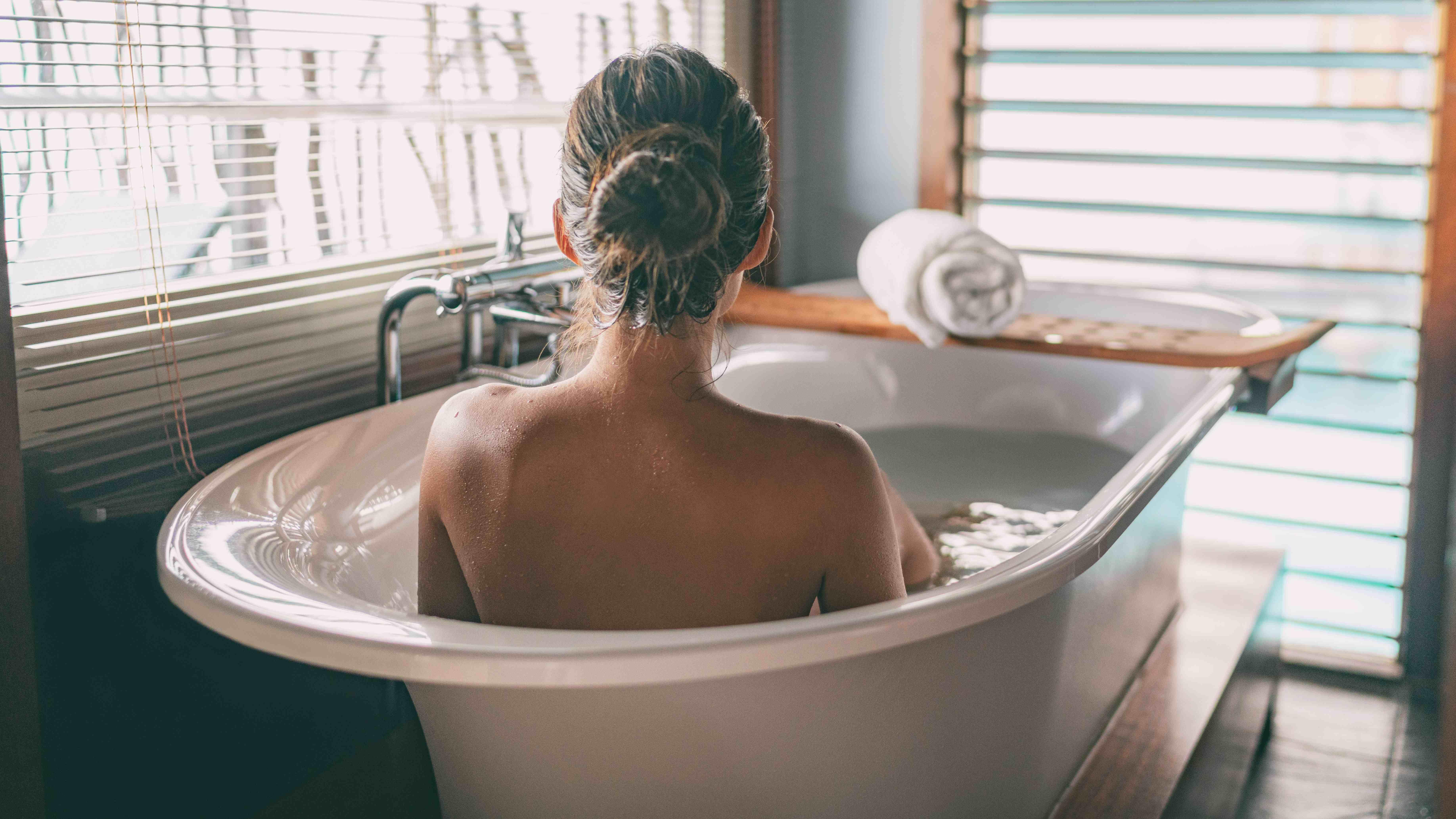 Badewanne oder Dusche: Was ist besser?