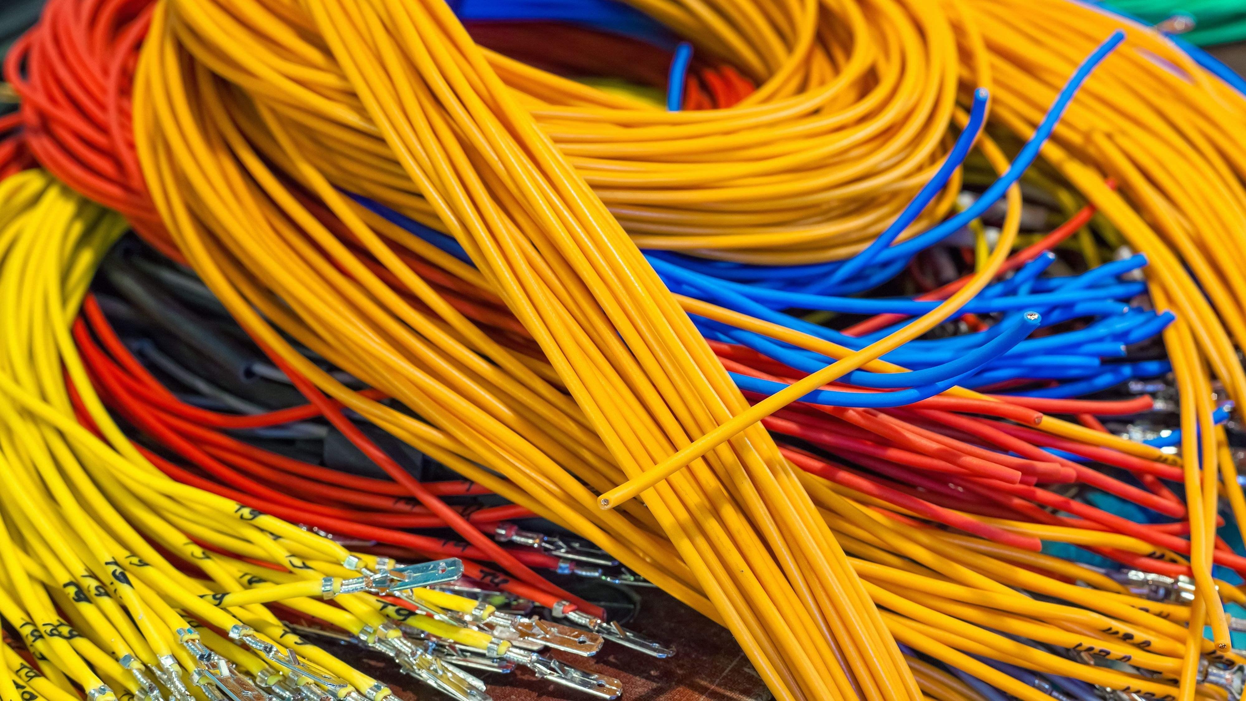 Quelle section de câble électrique choisir ?