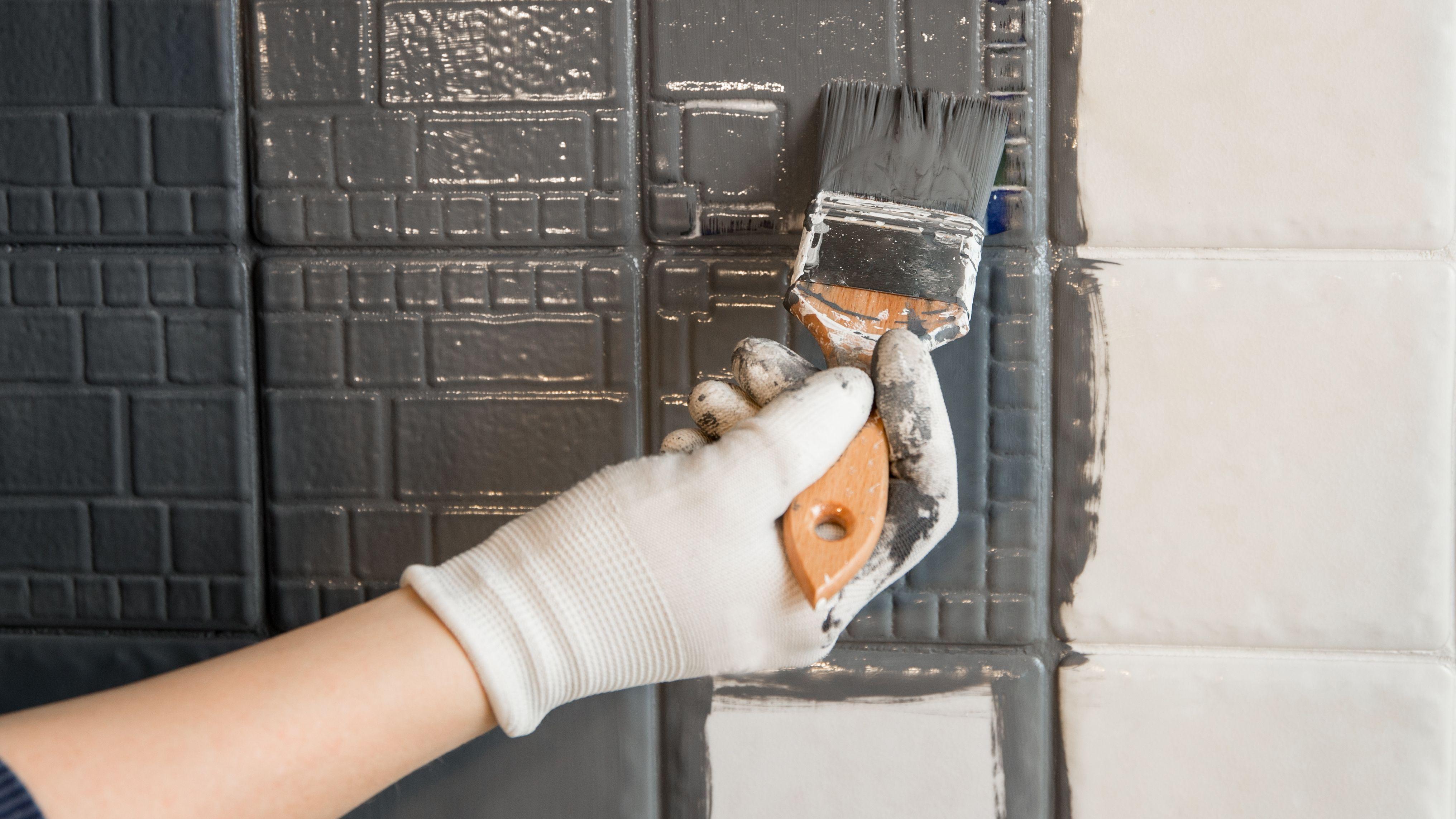 Comment choisir  ses peintures de cuisine et de salle de bains