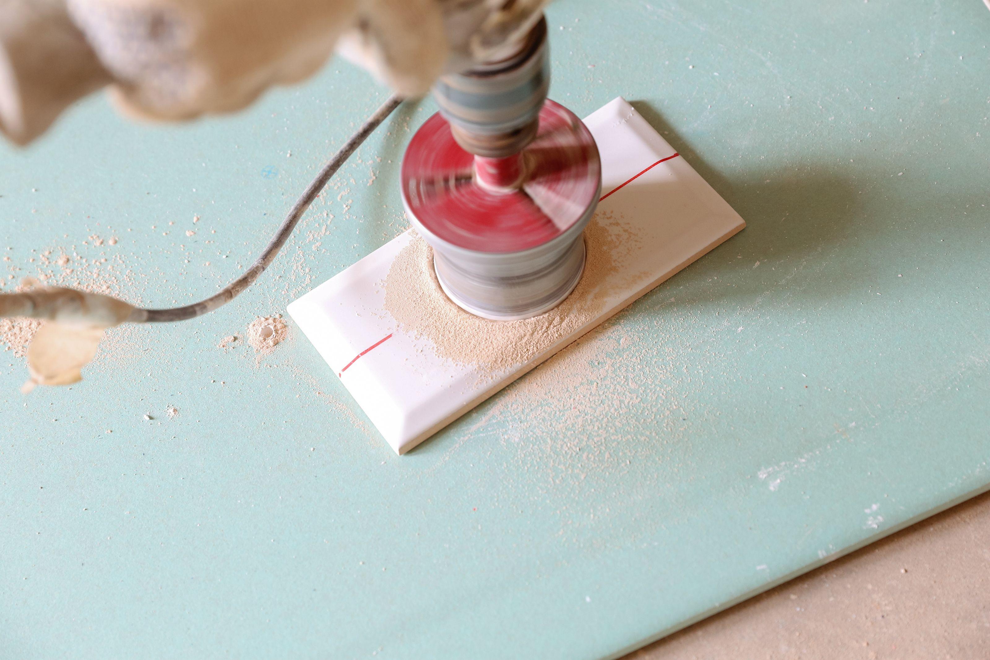 Cómo perforar azulejos
