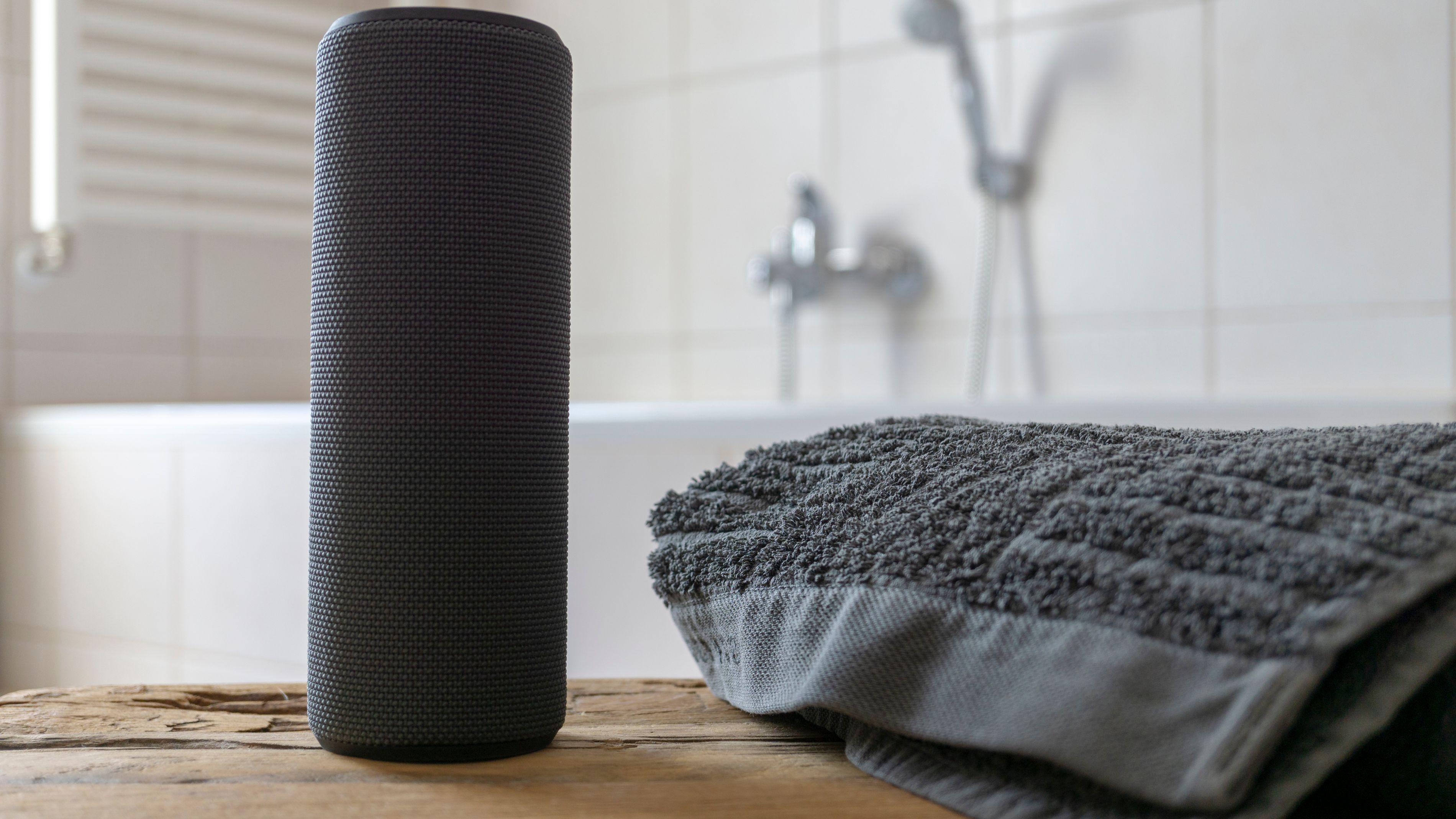 Radio et enceinte pour salle de bains : comment choisir