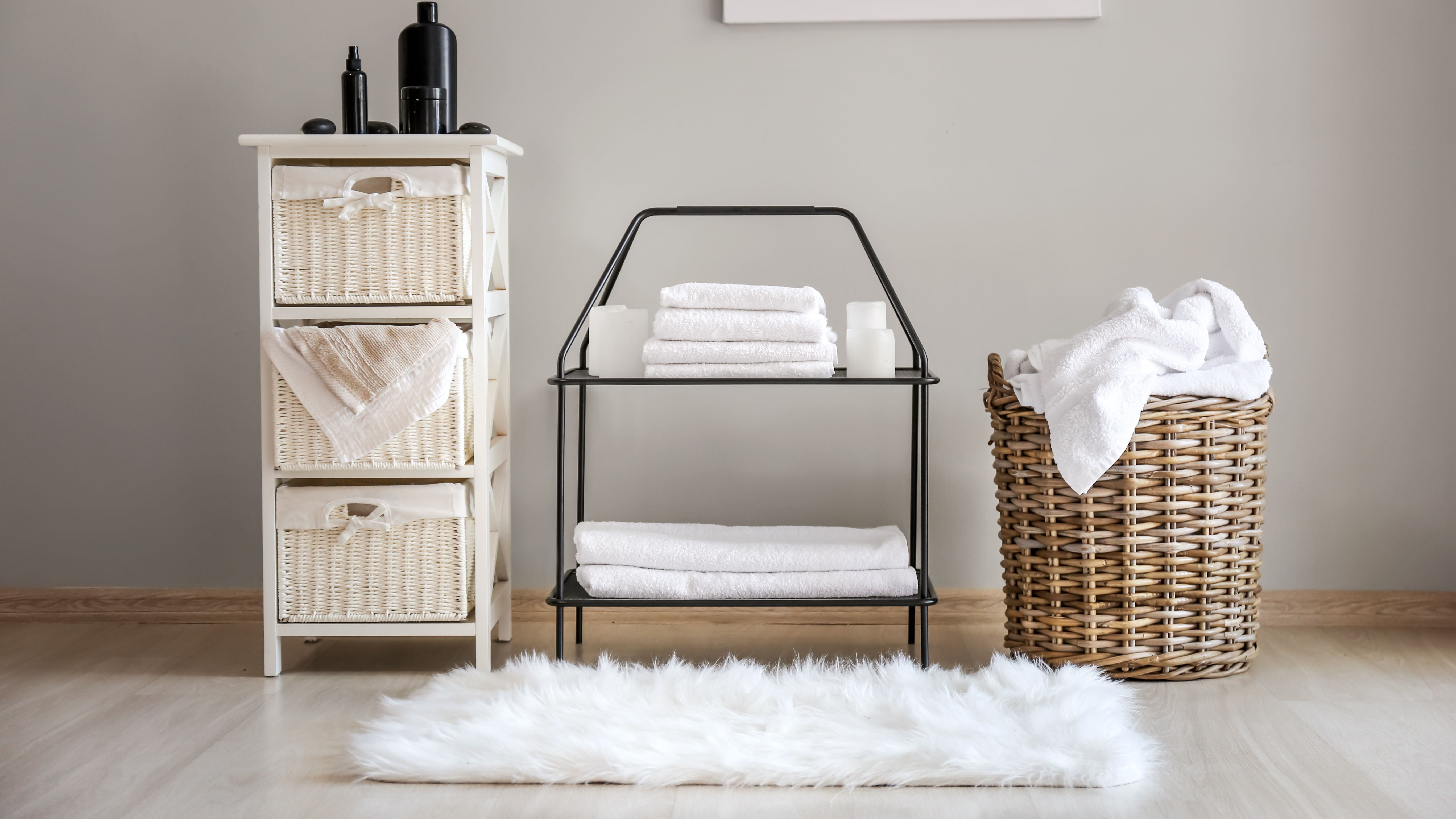 Shower shelf and basket buying guide