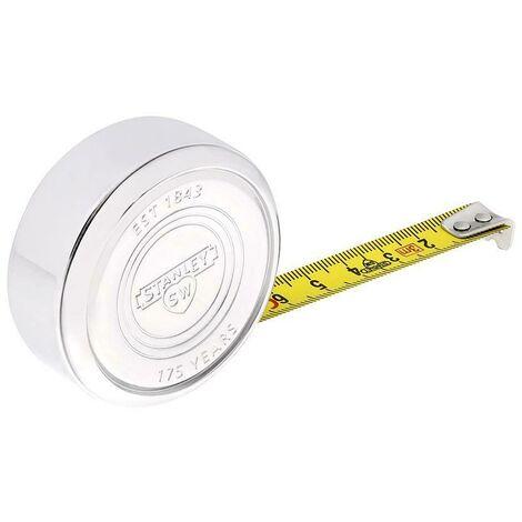 Stanley poches mètre plastique 3 m Panoramic