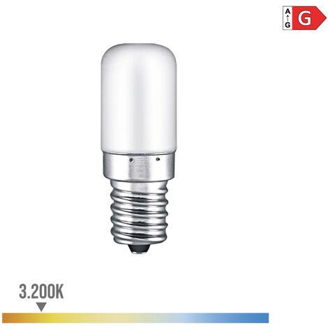 """main image of """"EDM Bombilla pebetero led e14 1,8w 130 lm 3200k luz calida edm"""""""