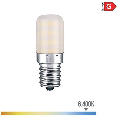 """main image of """"EDM Bombilla pebetero led e14 3w 300 lm 6400k luz fria edm"""""""
