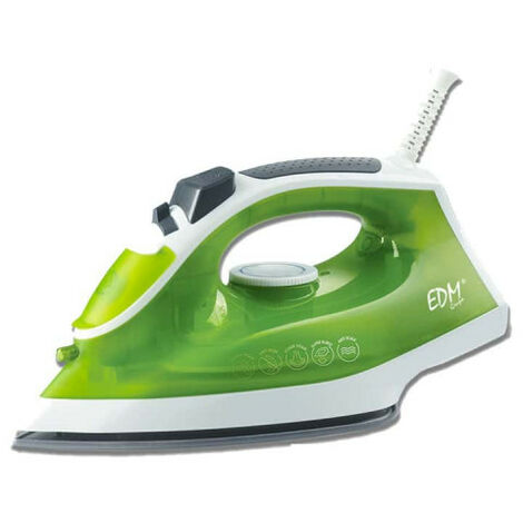 EDM Iron - 1600W - Green