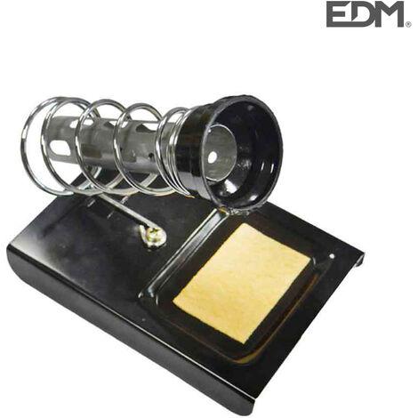 "main image of ""EDM Soporte para soldador estaño edm"""
