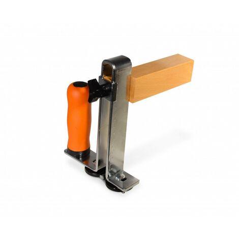 """main image of """"Edma - Trusquin PLAC & ROLL 150 mm pour la découpe de bandes de plâtre - 62955"""""""