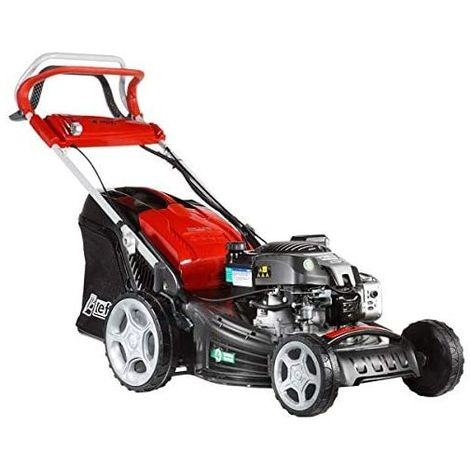 Efco LR48-TBXE Allroad Plus 4 Self-Propelled Petrol Lawn Mower