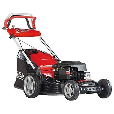 Efco LR53 TBX Allroad Plus 4 Self-Propelled Petrol Lawn Mower