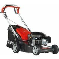 Efco Self-Propelled Petrol Lawn Mower LR44TK Comfort Plus Italian Premium Brand