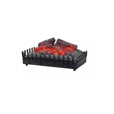 Efecto fuego para chimeneas existentes