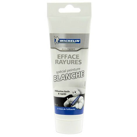 Efface-rayures 100 ml blanc - Michelin
