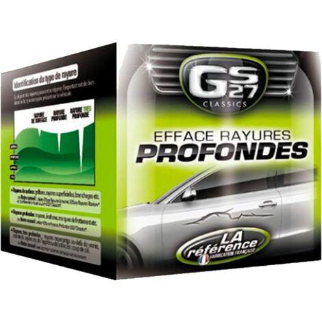 Efface Rayures Profondes GS27