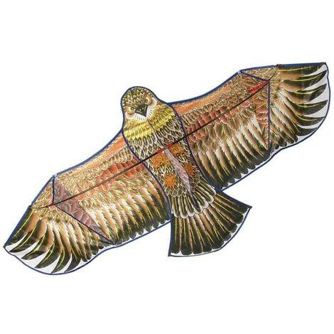 """main image of """"Effaroucheur d'oiseaux cerf volant faucon"""""""