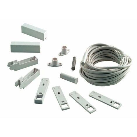 Effeff 08103906M Contact magnétique pour gâches et ventouses