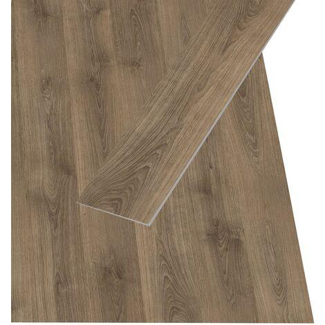 Egger Planches de plancher stratifié 27,28 m² 7 mm Grey Brook Oak