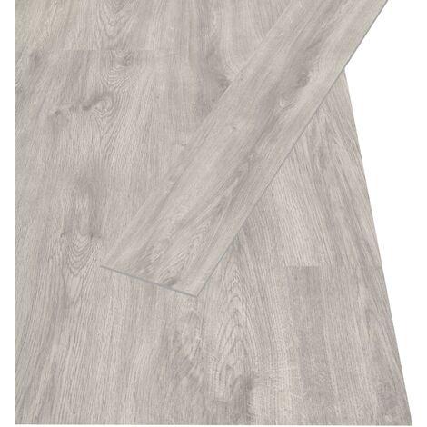 Egger Planches de plancher stratifié 95,55 m² 6 mm North Cape Oak Grey