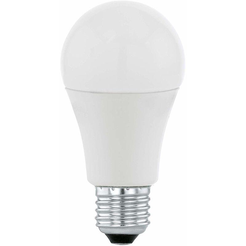 11477 10W E27 A+ Bianco caldo lampada LED - Eglo