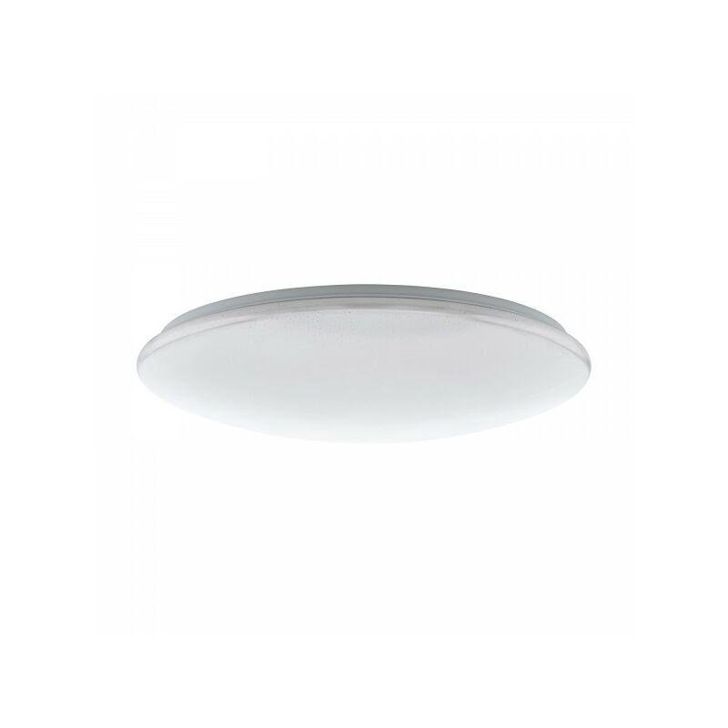 EGLO Deckenleuchte Deckenlampe Kristalleffekt CCT-Lichtsteuerung 34034-'67905457'