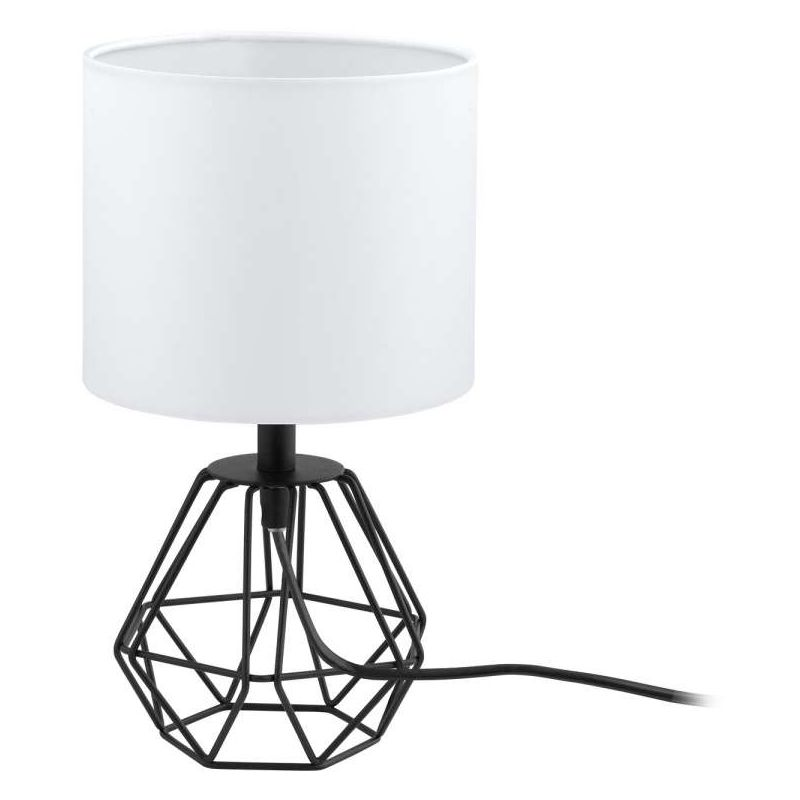 Lampada Tavolo Studio Carlton Ø 165 cm 60W E14 - EGLO ITALIANA