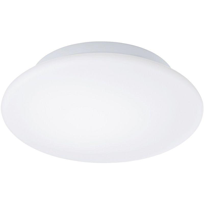 LED BARI 1 illuminazione da soffitto White 18 W [Classe di efficienza energetica A] - Eglo