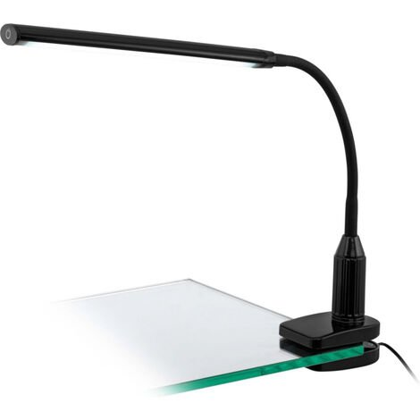 Eglo LED-Klemmleuchte Spot 96437