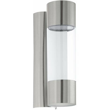 EGLO Magnum-LED Satin Nickel LED Circular Ceiling Spotlight 3x3W - 96013